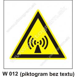 Nebezpečenstvo neionizujúceho žiarenia