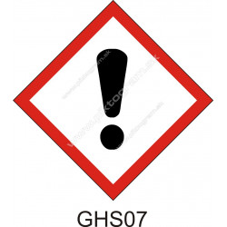 GHS07