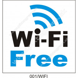 WI-FI free