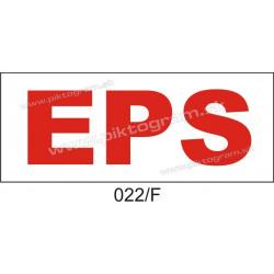 EPS - elektrická požiarna signalizácia