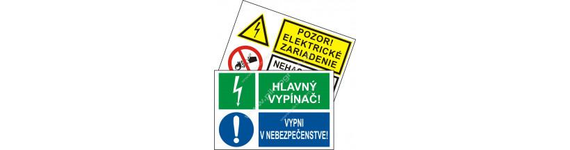 Dvojité bezpečnostné značenie