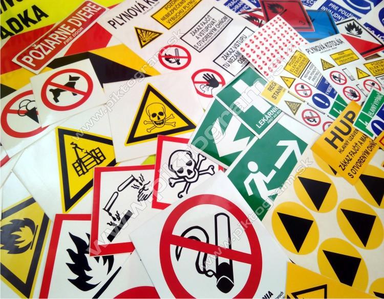 Bezpečnostné označenie